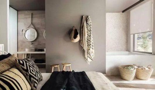 ... Walls And Industrial Inspired Lighting Fixtures, There Is No Doubt  Industrial Interior Design Is Here To Stay For The Modern Apartment U2013 Where  Concrete ...
